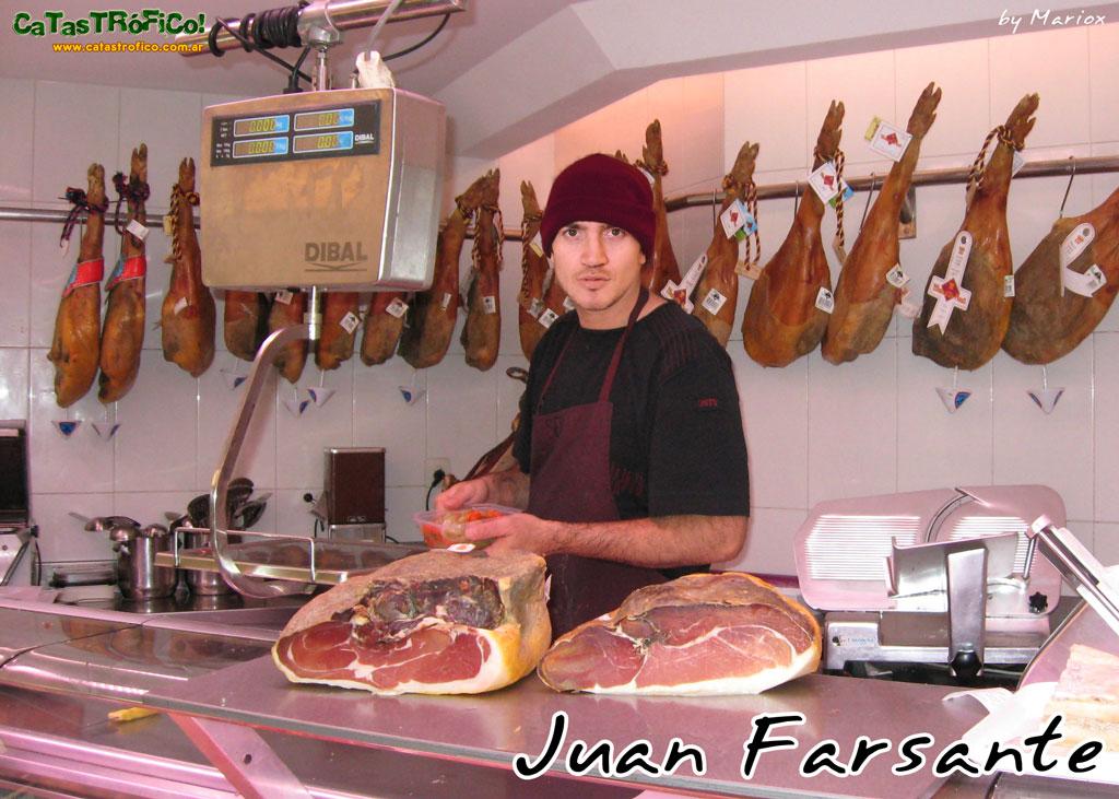 Juan Farsante