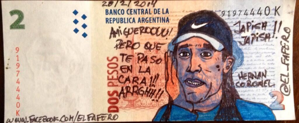 Banco de kristina - 1 8