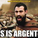 01 - Mascherano: This Is Argentina!