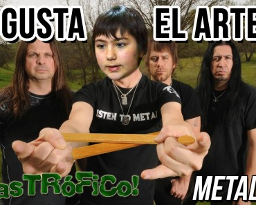 Juancito Sánchez Metal Mix