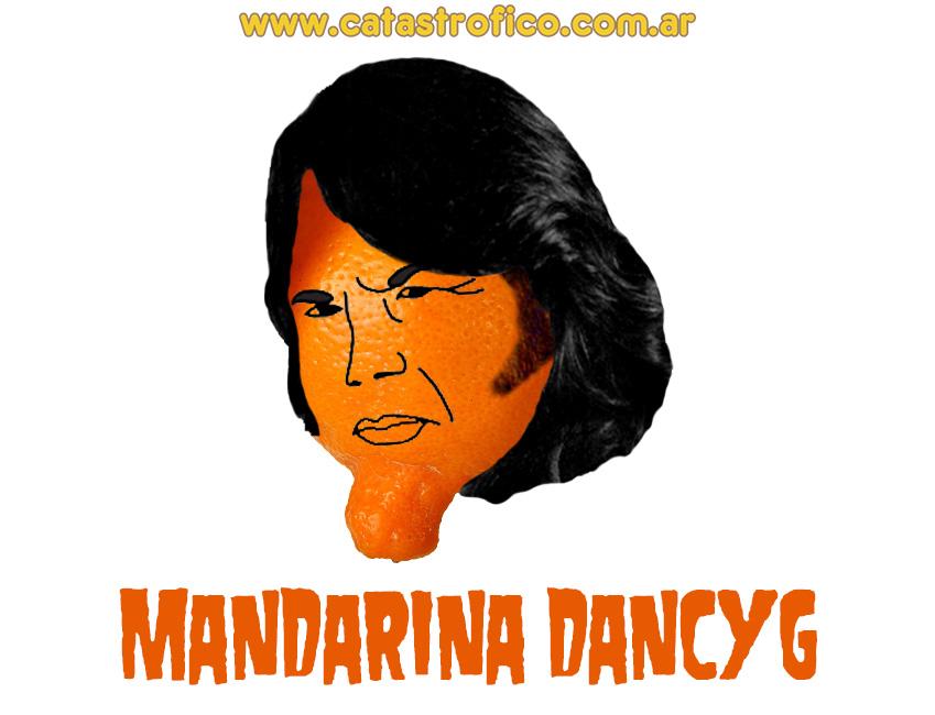 mandarina_dancyg