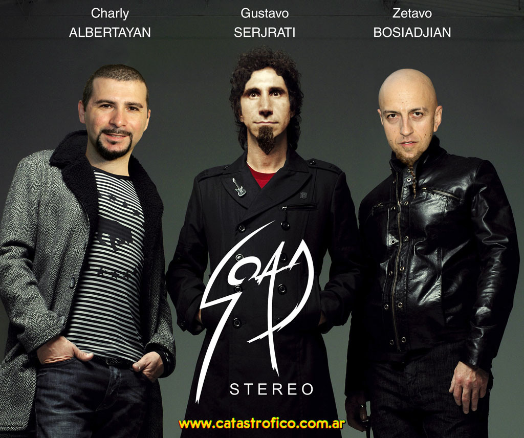 soad-stereo